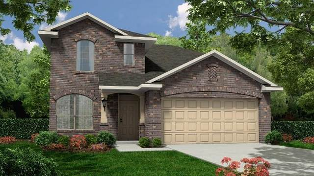 107 Polar Bear Trail, Crosby, TX 77532 (#80361831) :: ORO Realty