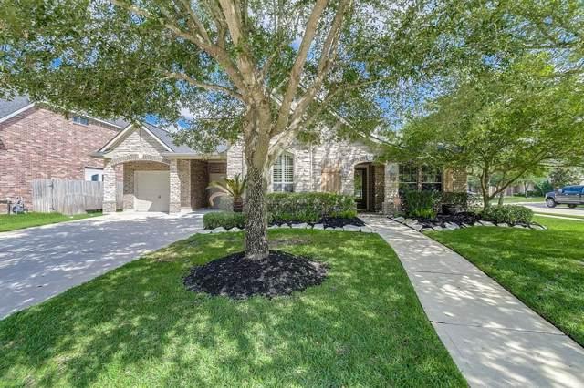 21402 Dolan Fall Lane, Katy, TX 77450 (MLS #80365305) :: Giorgi Real Estate Group
