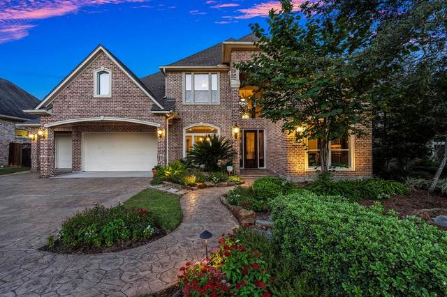 22 Stanwick Place, The Woodlands, TX 77382 (MLS #80365499) :: The Freund Group