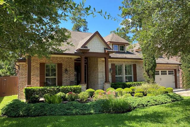 151 Pronghorn Place, Montgomery, TX 77316 (MLS #80365801) :: The Queen Team