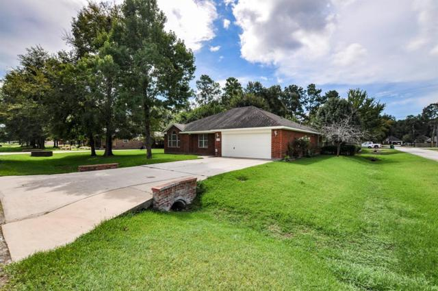 2827 Indian Mound Trail, Crosby, TX 77532 (MLS #80365894) :: The Heyl Group at Keller Williams