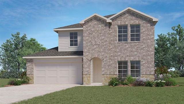 20826 Olive Leaf, New Caney, TX 77357 (MLS #80368492) :: The Heyl Group at Keller Williams