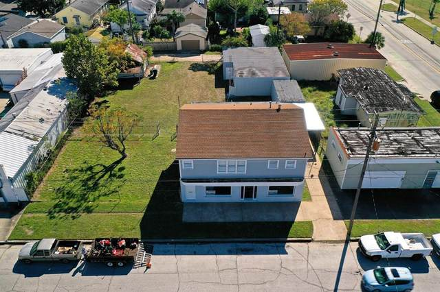 5223 Stewart S, Galveston, TX 77551 (MLS #80368704) :: Ellison Real Estate Team