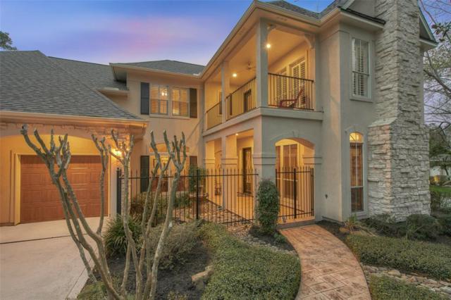 114 E Fairbranch Circle, The Woodlands, TX 77382 (MLS #80370064) :: Texas Home Shop Realty