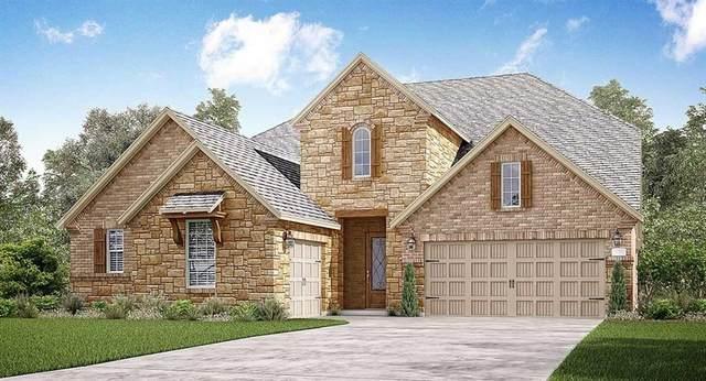15534 Ponderosa Bend Drive, Cypress, TX 77429 (MLS #80371051) :: The Parodi Team at Realty Associates