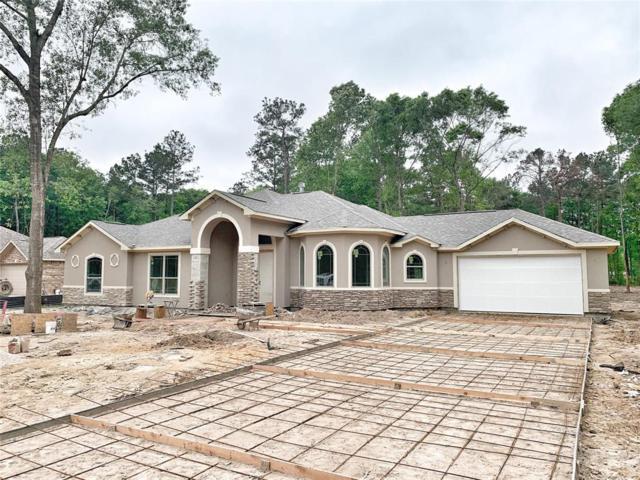 27589 Rio Blanco Drive, Splendora, TX 77372 (MLS #80371450) :: The Home Branch