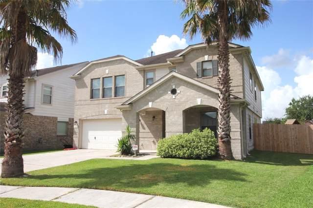 15410 Liberty Prairie Court, Houston, TX 77049 (MLS #80372091) :: The Heyl Group at Keller Williams