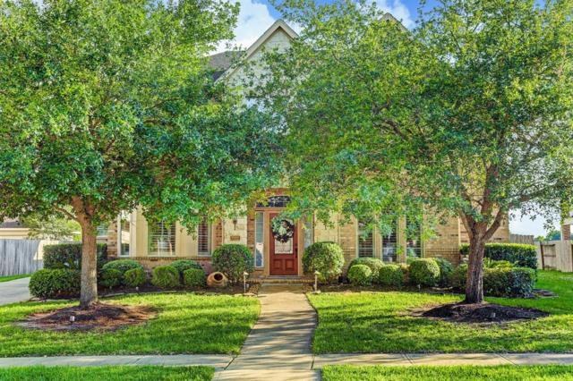 7722 Bayou Green Lane, Sugar Land, TX 77479 (MLS #80376652) :: Texas Home Shop Realty