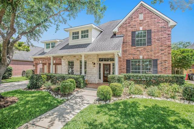 22311 Claysprings Lane, Katy, TX 77450 (MLS #80378209) :: The Property Guys