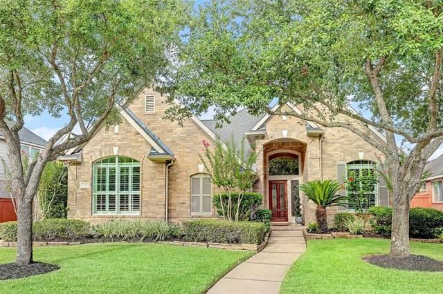 11923 Arroyo Verde Lane, Houston, TX 77041 (MLS #80382771) :: The SOLD by George Team