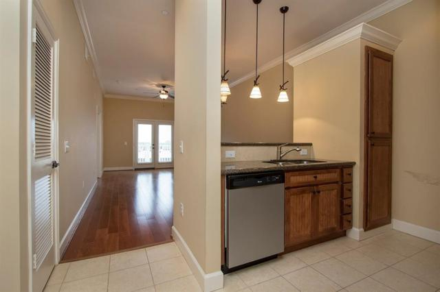 2203 Dorrington Street #401, Houston, TX 77030 (MLS #80385939) :: The Parodi Team at Realty Associates