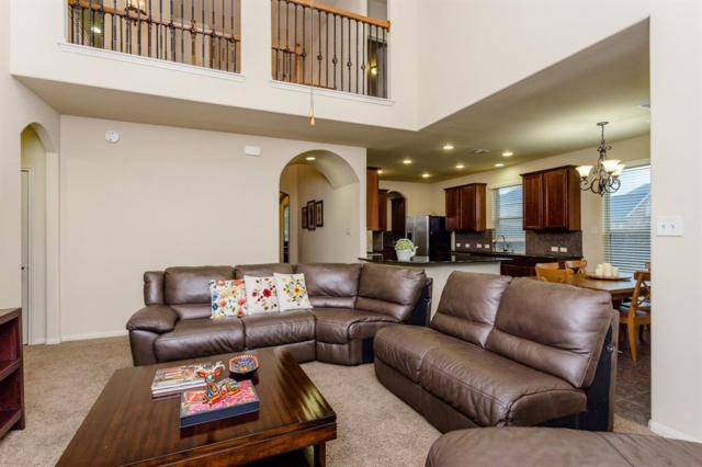 7903 Summit Cliff Court, Richmond, TX 77407 (MLS #80387094) :: Texas Home Shop Realty