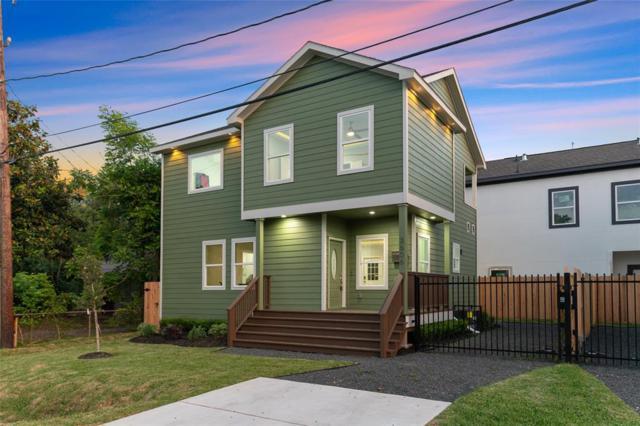 3606 Rebecca Street, Houston, TX 77004 (MLS #80387714) :: Texas Home Shop Realty