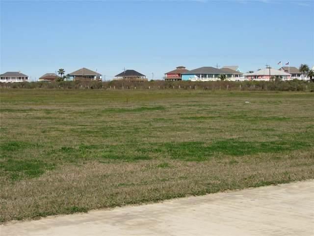 183 Ocean Shores Drive, Crystal Beach, TX 77650 (MLS #80389003) :: The Freund Group