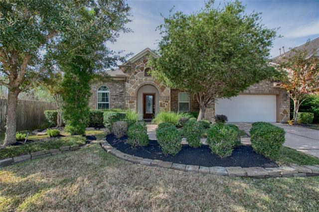2712 Autumn Falls Drive, Pearland, TX 77584 (MLS #80389347) :: Christy Buck Team