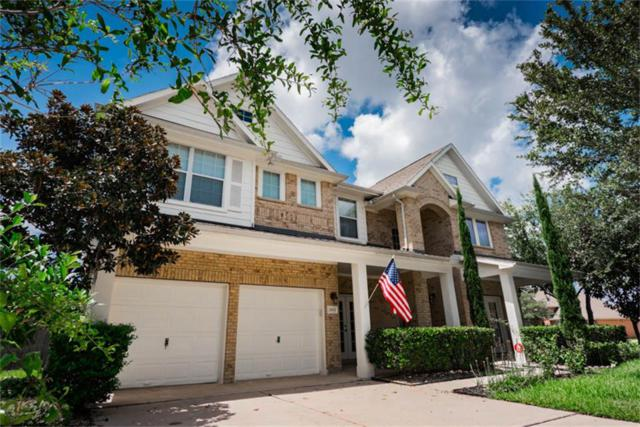 2102 Auburn Shores, Pearland, TX 77584 (MLS #80393748) :: Christy Buck Team