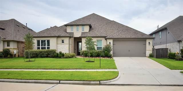 20830 Bighorn Valley Lane, Richmond, TX 77407 (MLS #80397964) :: The SOLD by George Team