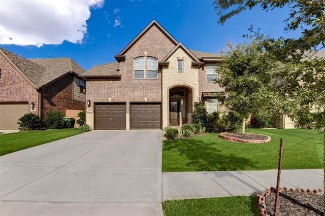 27906 Chiapas Drive, Spring, TX 77386 (MLS #80401040) :: The Home Branch