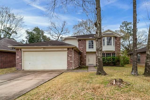 5010 Dawngate Drive, Spring, TX 77373 (MLS #80401414) :: Ellison Real Estate Team