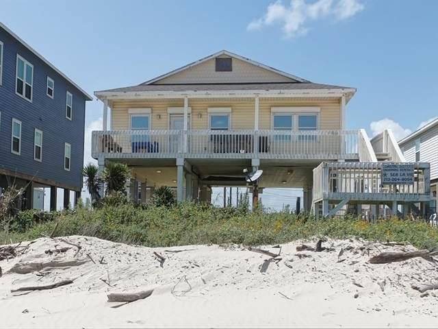 109 Santar Loop, Surfside Beach, TX 77541 (MLS #80401662) :: The Bly Team