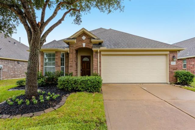 11123 Overland Trail Drive, Richmond, TX 77406 (MLS #80406985) :: The Johnson Team