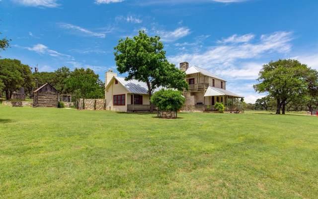772 Rio Colorado, Boerne, TX 78006 (MLS #80407812) :: Texas Home Shop Realty