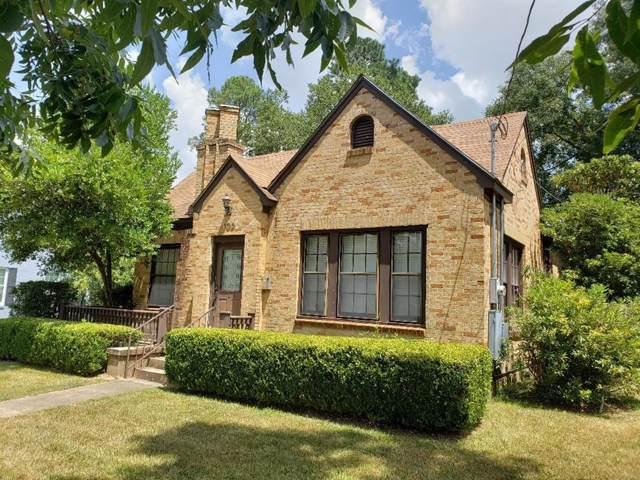 106 S Grace Street, Crockett, TX 75835 (MLS #80408634) :: TEXdot Realtors, Inc.