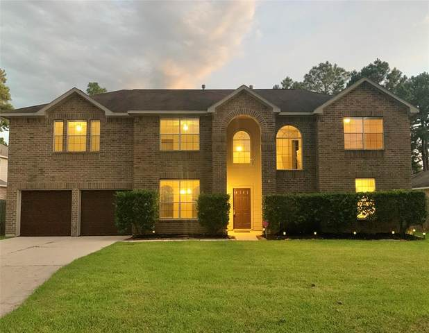 1123 Wiley Drive, Magnolia, TX 77354 (MLS #80412733) :: Green Residential