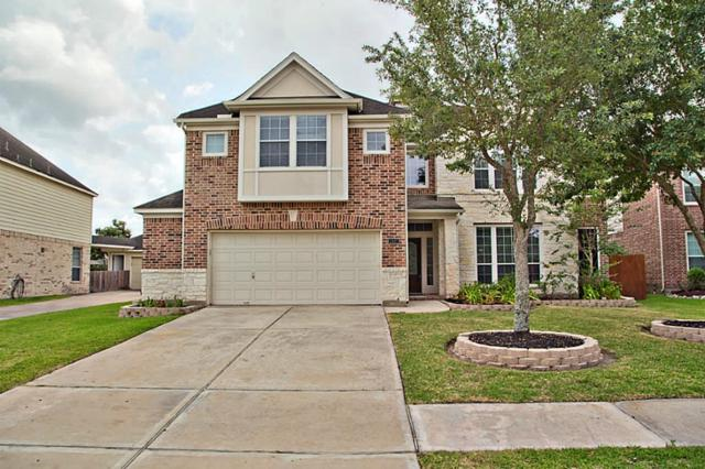 2507 Quiet Lake Court, Pearland, TX 77584 (MLS #80417944) :: Christy Buck Team
