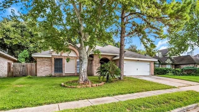 8007 Manzano, Houston, TX 77083 (MLS #80421104) :: Michele Harmon Team