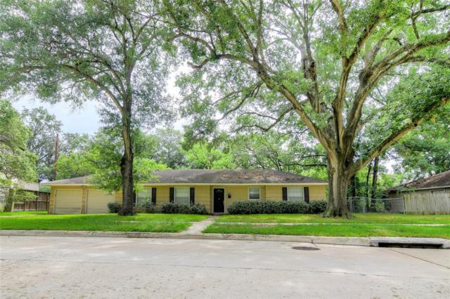 512 Wilmington, Bellaire, TX 77401 (MLS #8042586) :: Giorgi Real Estate Group