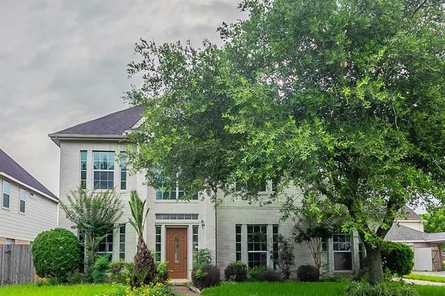 10018 Halston Drive, Sugar Land, TX 77498 (MLS #80427053) :: Lerner Realty Solutions