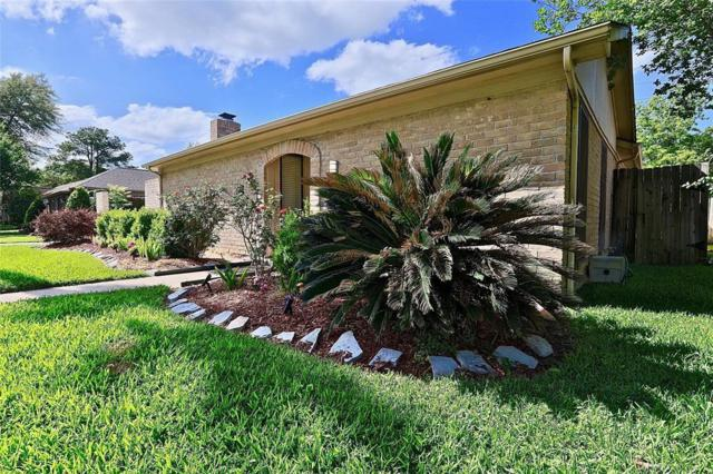 14402 Chevy Chase Drive, Houston, TX 77077 (MLS #80430260) :: Fairwater Westmont Real Estate