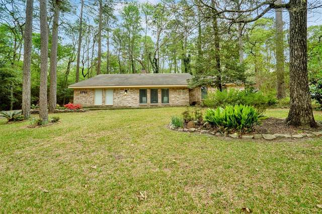 3791 Summer Lane, Huntsville, TX 77340 (MLS #80431364) :: Giorgi Real Estate Group