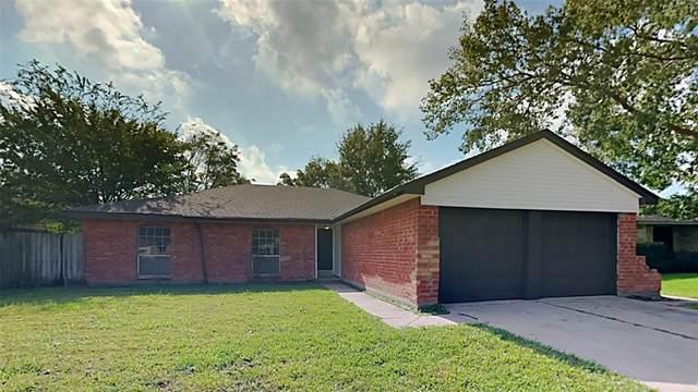 1419 Twining Oaks Lane, Missouri City, TX 77489 (MLS #80433253) :: The Sansone Group