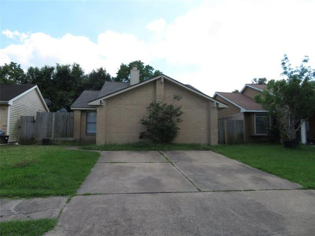 19915 Mountain Dale Drive, Cypress, TX 77433 (MLS #80433484) :: The SOLD by George Team