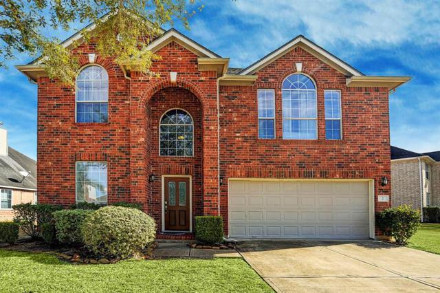 2 Old Presidio Drive, Manvel, TX 77578 (MLS #80437037) :: Giorgi Real Estate Group
