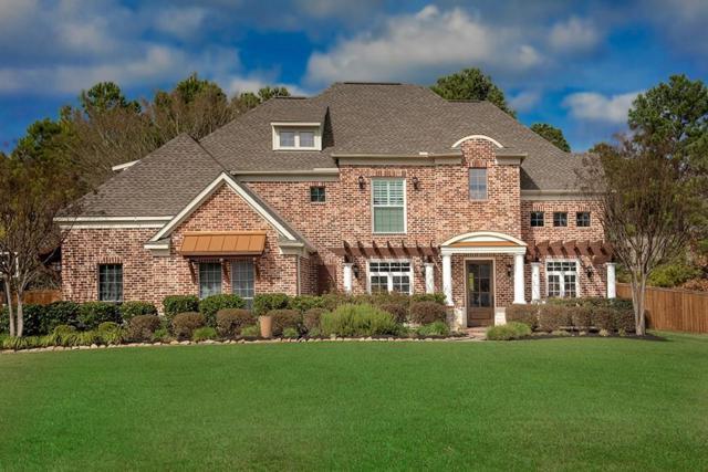 18830 Mystic Point, Montgomery, TX 77356 (MLS #80437423) :: Fairwater Westmont Real Estate