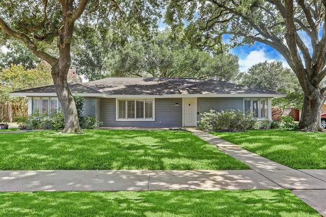5610 Benning Drive, Houston, TX 77096 (MLS #80439882) :: All Cities USA Realty