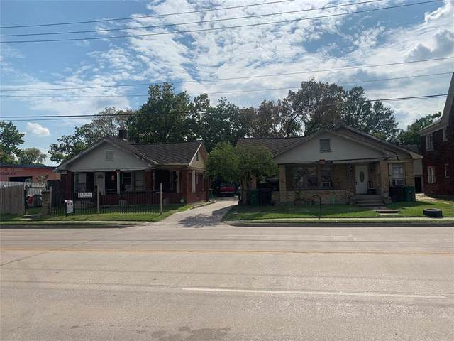 1524 Telephone, Houston, TX 77023 (MLS #80444675) :: The Home Branch