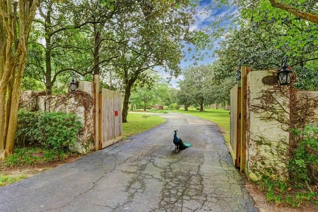 10 E Rivercrest Drive, Houston, TX 77042 (MLS #80445277) :: The Property Guys