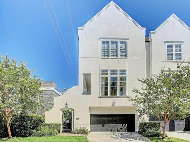 4615 Jackson Street, Houston, TX 77004 (MLS #80448868) :: Green Residential