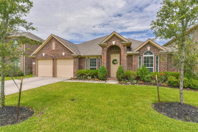 13431 Cameron Reach Dr Drive, Tomball, TX 77377 (MLS #80454623) :: Texas Home Shop Realty