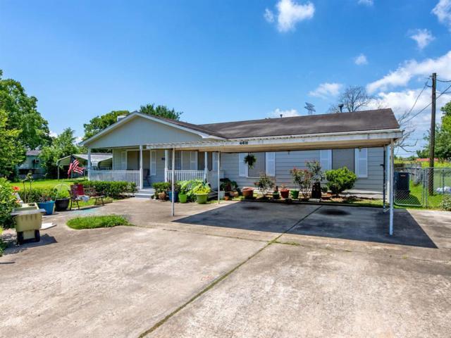 4416 19th Street, Bacliff, TX 77518 (MLS #80455294) :: Texas Home Shop Realty