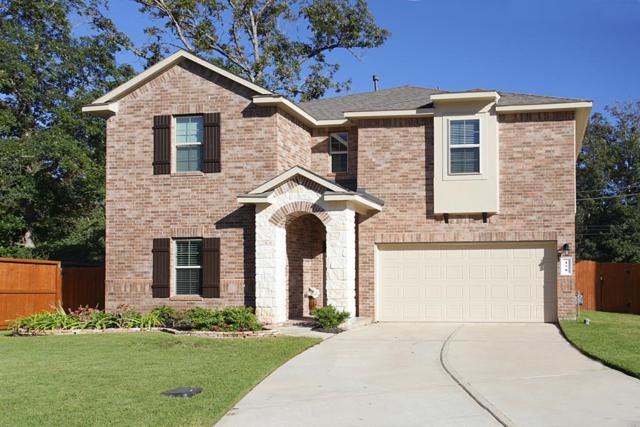 178 Meadow Valley Drive, Conroe, TX 77384 (MLS #80456525) :: Christy Buck Team