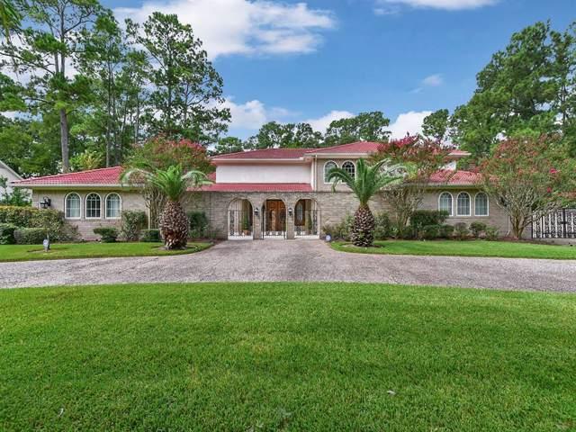 24 Windermere Lane, Houston, TX 77063 (MLS #80460328) :: Giorgi Real Estate Group