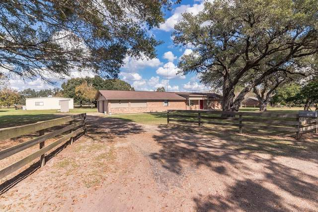 1023 County Road 285, Weimar, TX 78962 (MLS #80460921) :: The Freund Group