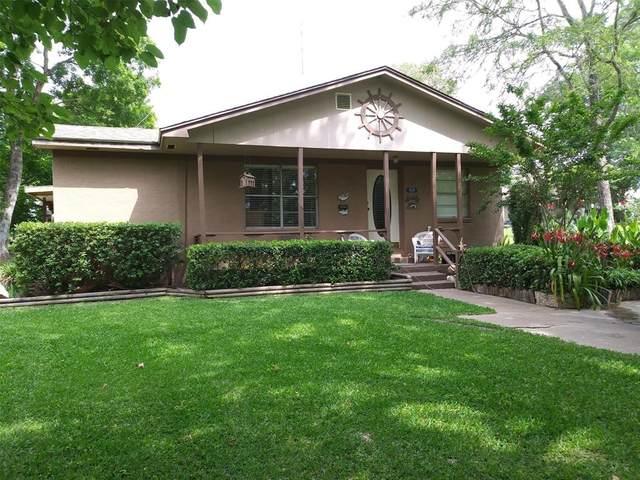 351 N Shady Oaks Drive, Point Blank, TX 77364 (MLS #80461636) :: Michele Harmon Team