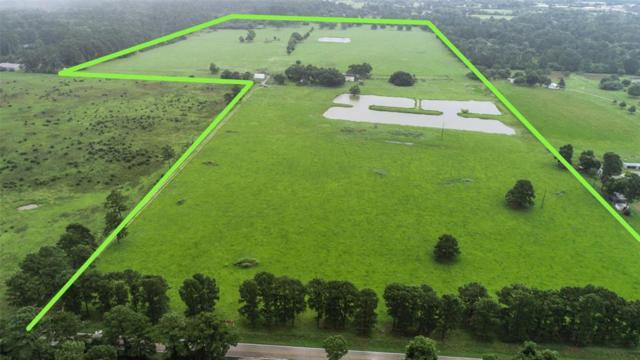 22414 Decker Prairie Rosehill Road, Tomball, TX 77377 (MLS #80462834) :: Giorgi Real Estate Group
