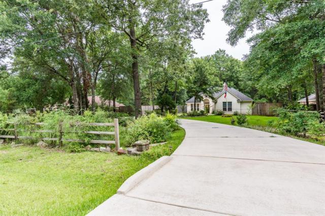 19297 Kanawha Drive, Porter, TX 77365 (MLS #8046302) :: The Home Branch